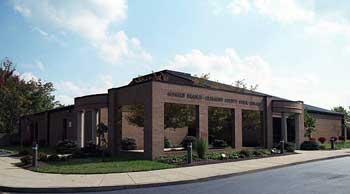 Photo of goshen branch