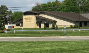 union township branch