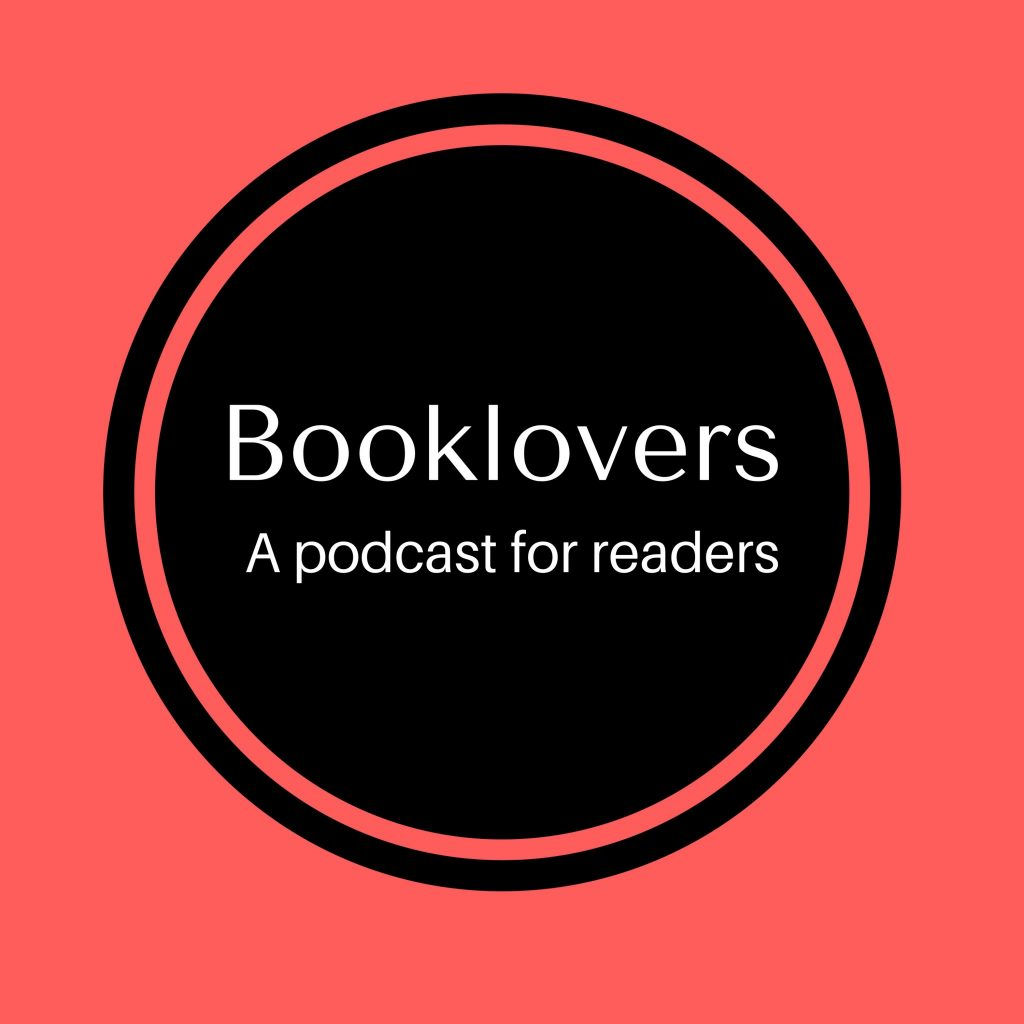 Booklovers Episode 7: Young Adult Novels