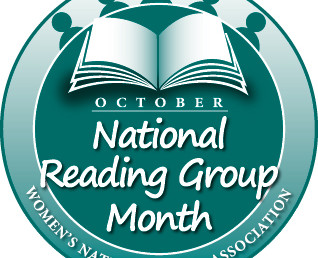 National Reading Group Month