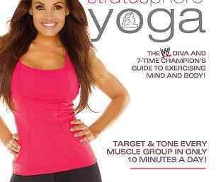8 Yoga DVDs to Try at Home