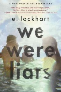 blog post podcast we were liars