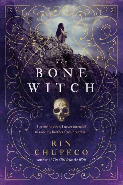 blog post bone witch