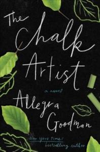 podcast chalk artist