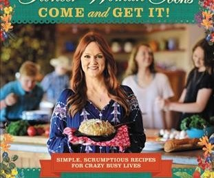 Enjoy one of the most popular cookbooks of 2017