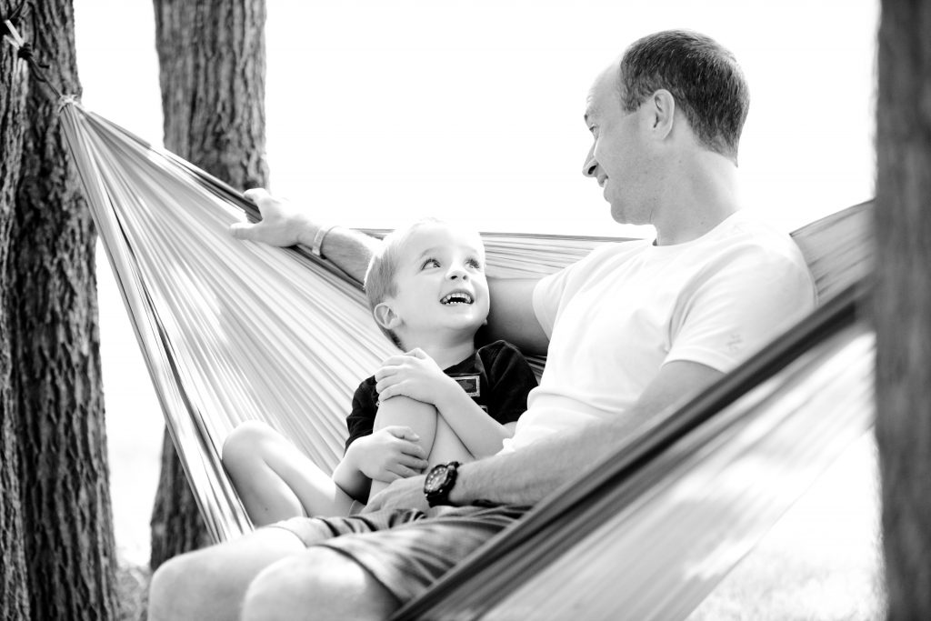 7 Adorable Books for Father's Day