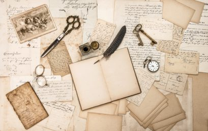 Explore 5 New History Resources with History Research Center