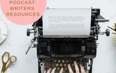 Podcast Writers Groups at Your Library