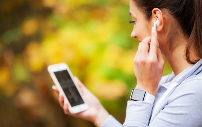 Great advantages to listening to audiobooks