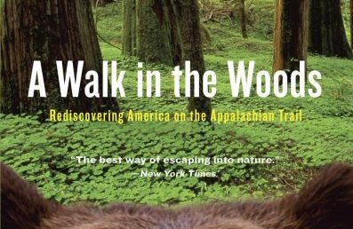 """Online Book Club: """"A Walk in the Woods"""" by Bill Bryson"""