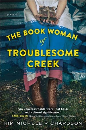 February Online Book Club: The Book Woman of Troublesome Creek