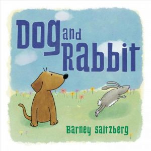 Cover of Dog and Rabbit