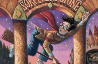 Harry Potter Fans, Read These Books!