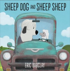 Cover of Sheep Dog and Sheep Sheep
