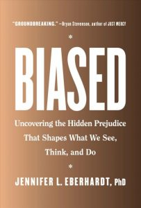 Book Cover of Biased