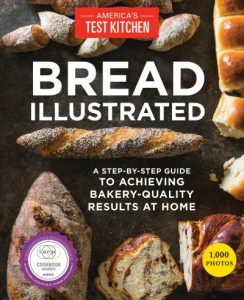 Cover of Bread Illustrated
