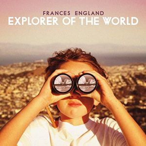 Cover of Explorer of the World