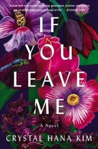 Cover of If You Leave Me
