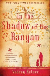 Cover of In the Shadow of the Banyan