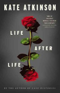 Cover of Life After Life