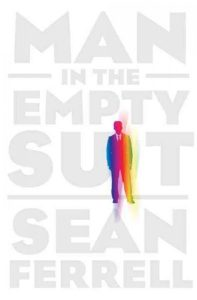 Cover of Man in the Empty Suit