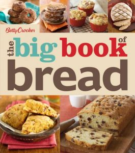 Cover of The Big Book of Bread