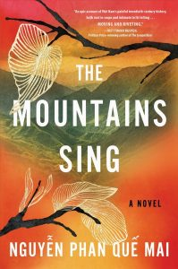 Cover of The Mountains Sing