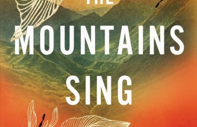 September Online Book Club: The Mountains Sing