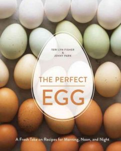 Cover of The Perfect Egg
