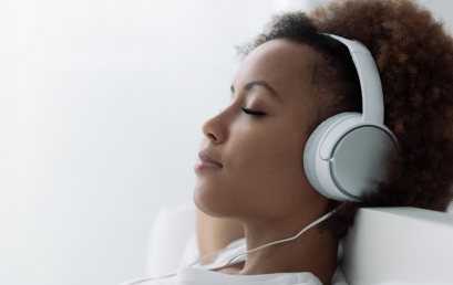 My 5 Favorite Audiobooks