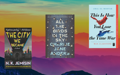 7 Books to Help You Read Diversely