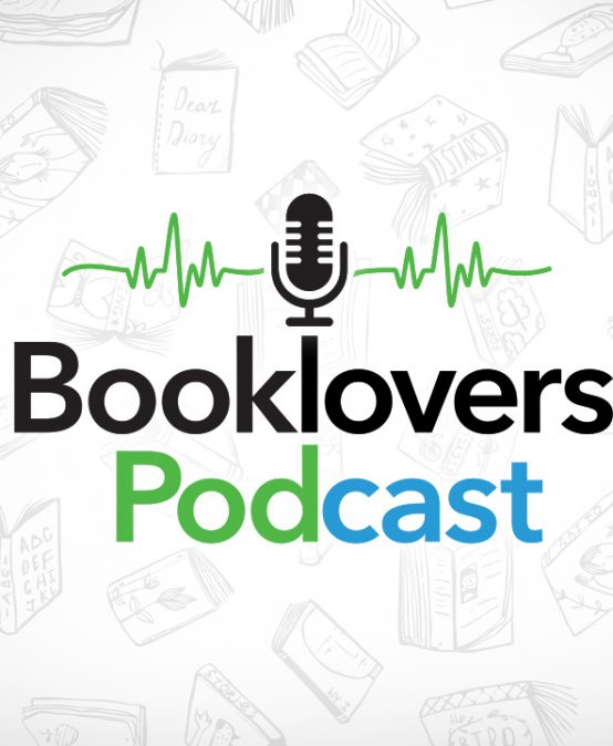 Podcast: 6 books we're reading now