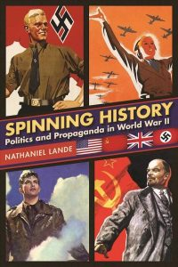 Cover of Spinning History