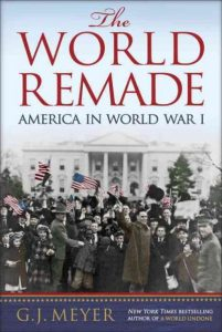 Cover of The World Remade