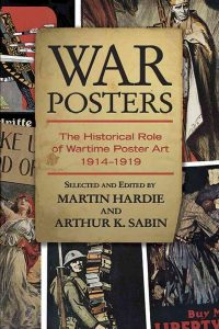 Cover of War Posters