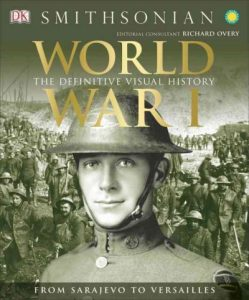 Cover of World War I