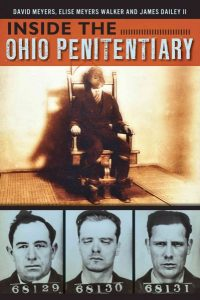 Inside the Ohio Penitentiary Cover