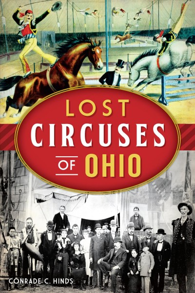 8 Offbeat Ohio History Books