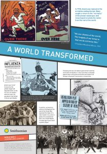 wwi a world transformed