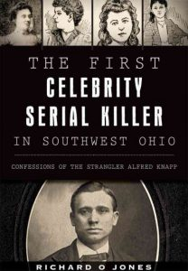 The First Celebrity Serial Killer Cover