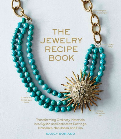 4 Great Books About Jewelry Making