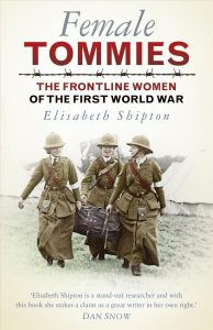 Cover of Female Tommies