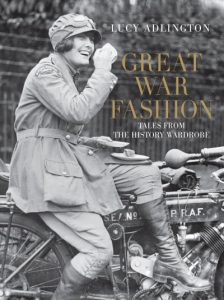Cover of Great War Fashion