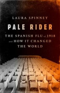 Cover of Pale Rider
