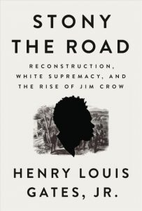 Cover of Stony the Road