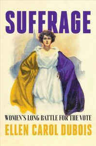 Cover of Suffrage