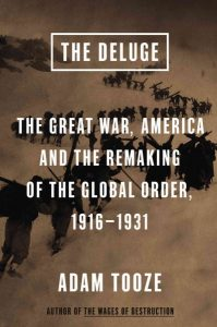 Cover of The Deluge