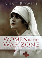 Cover of Women in the War Zone