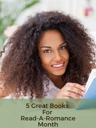 5 Great Books For Read-A-Romance Month