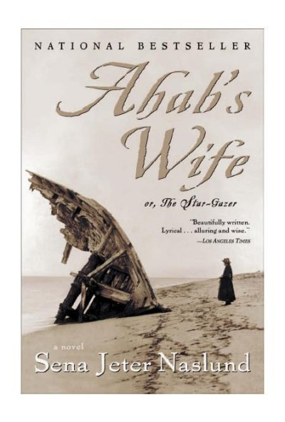 Cover of Ahab's Wife